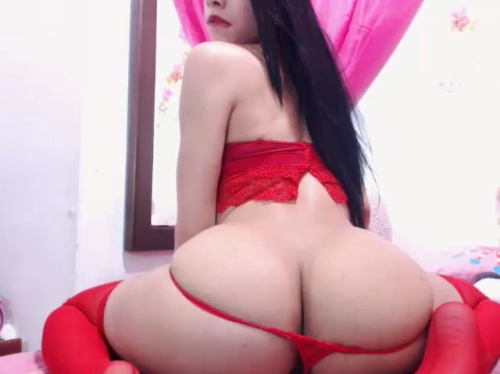 Image niabussethxxx ts 18-05-2017 Chaturbate