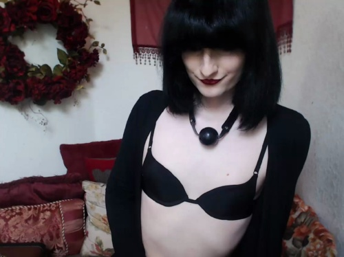 Image mymymarceline ts 18-05-2017 Chaturbate