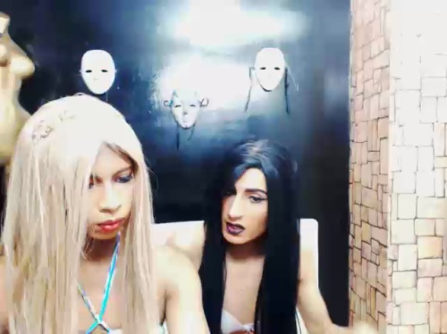 Image spoiled_queensxxx ts 19-05-2017 Chaturbate