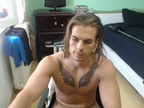 donashton Chaturbate 19-05-2017 Webcam