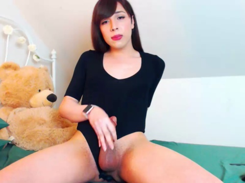 Image meanbabe ts 20-05-2017 Chaturbate