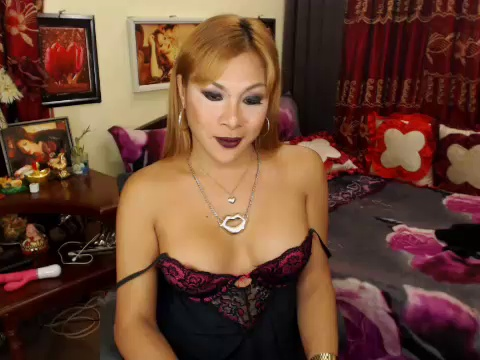 Image QueenCelineX  [20-05-2017] Webcam