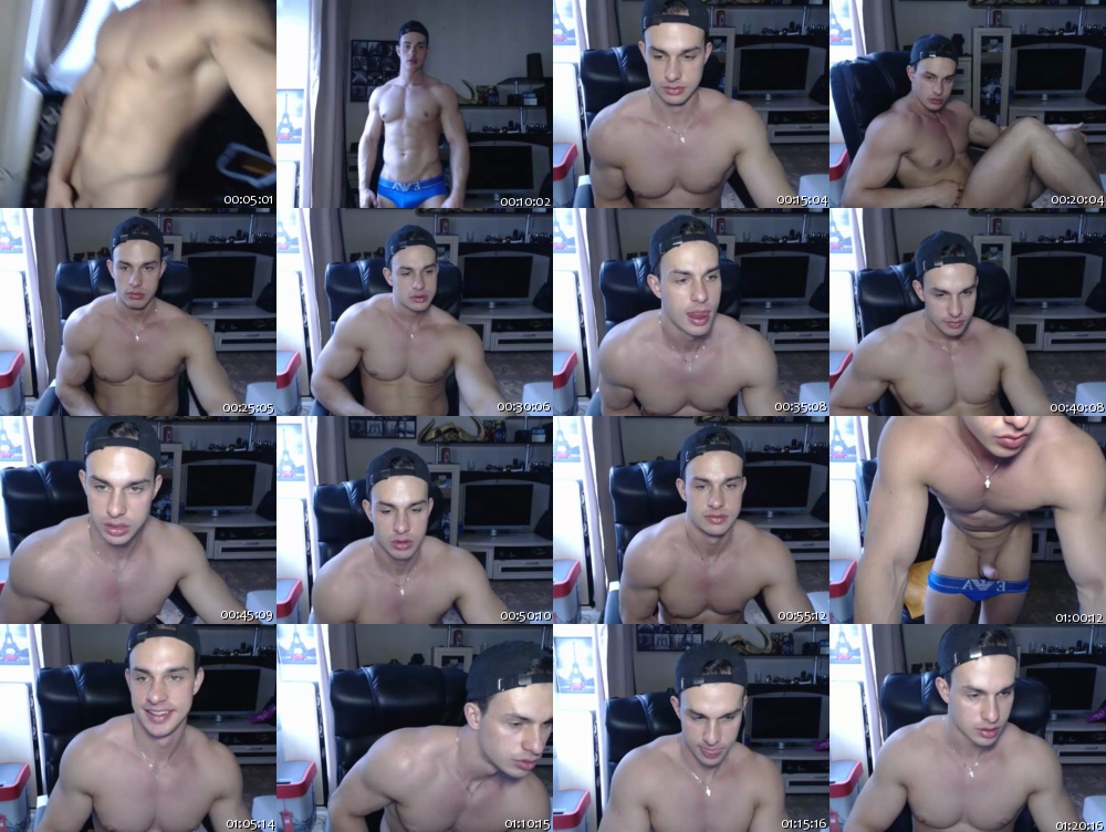 Muscleboytop chaturbate