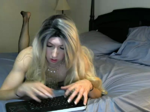 Image ohsissy917 ts 21-05-2017 Chaturbate