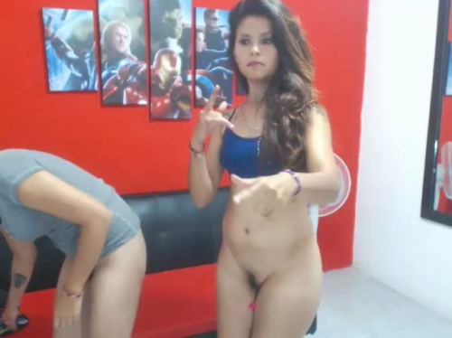 Image colombian_miracle Chaturbate 22-05-2017