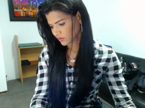 Image angelicasweet7 ts 23-05-2017 Chaturbate
