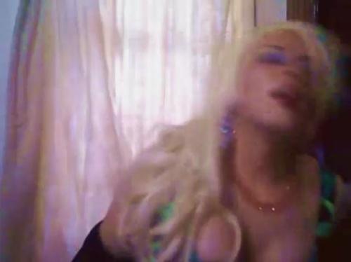 Image sexyrosetv ts 23-05-2017 Chaturbate