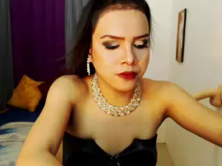 Image yoursexiestglamorousts ts 24-05-2017 Chaturbate