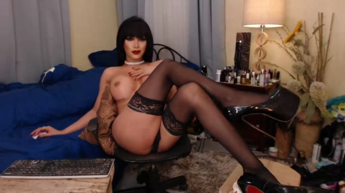 Image onegreatdivats ts 25-05-2017 Chaturbate