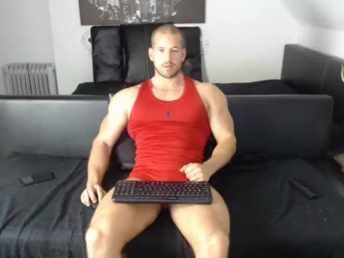 Image mikemuscle1 Chaturbate 25-05-2017 recorded