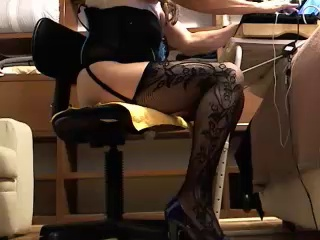 Image annabellacd ts 26-05-2017 Chaturbate