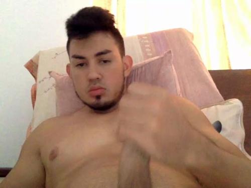 Image jhonny_bigger Chaturbate 26-05-2017 Webcam