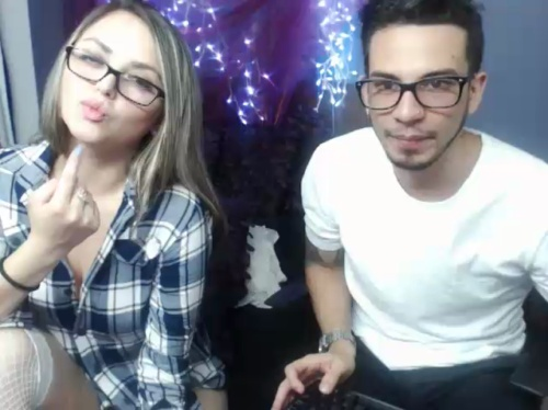 Image tom_n_lily Chaturbate 28-05-2017