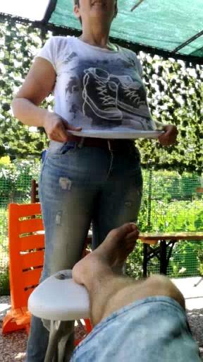 Image cpmatura601  [28-05-2017] Topless