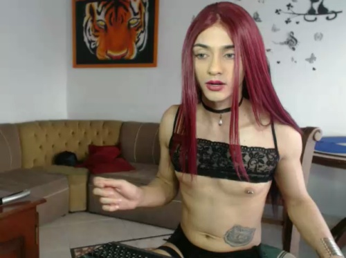 Image lissy_hg ts 28-05-2017 Chaturbate