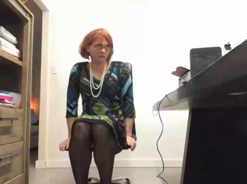 Image donnaoffice45 ts 28-05-2017 Chaturbate
