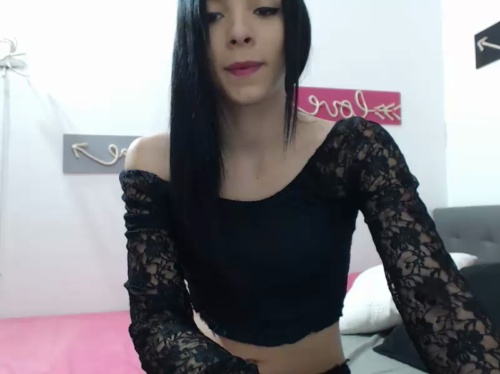 Image lauraprinces ts 29-05-2017 Chaturbate