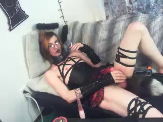 Image zomgzoey ts 31-05-2017 Chaturbate