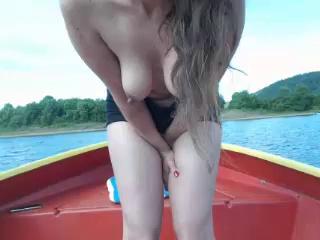 Image AngelinaMay  [31-05-2017] Video