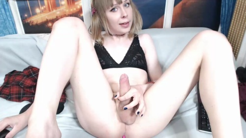 Image serenahottytrans ts 04-06-2017 Chaturbate