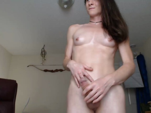 Image lilymeadows ts 04-06-2017 Chaturbate
