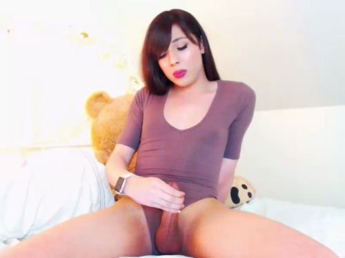 Image meanbabe ts 05-06-2017 Chaturbate