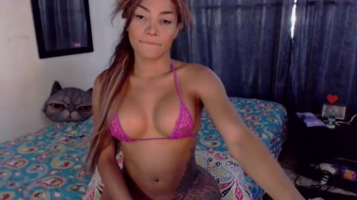 Image kittyhotts ts 05-06-2017 Chaturbate