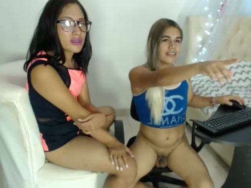 Image allysexy98 ts 06-06-2017 Chaturbate