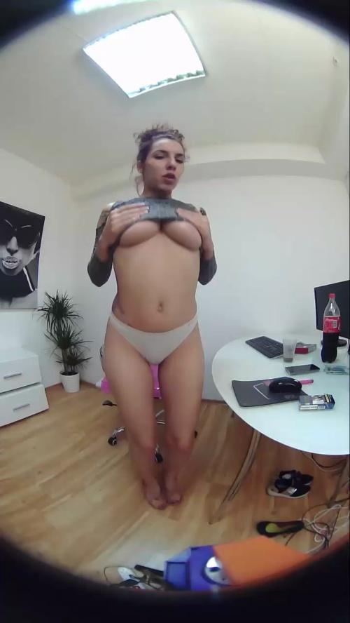 Image xSashaRedx  [09-06-2017] Naked