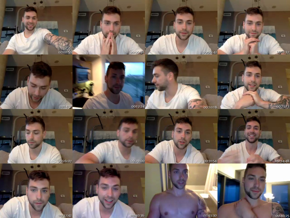 Hot8pack01 webcam