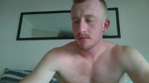 Image Gingerboikie  [10-06-2017] Webcam