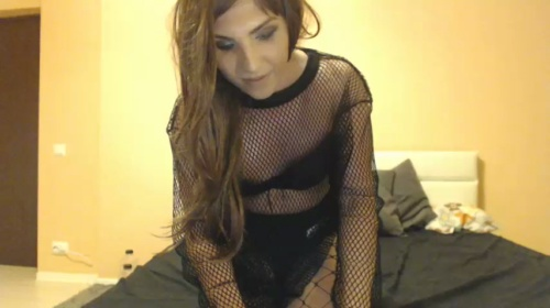 Image michelleishere ts 10-06-2017 Chaturbate