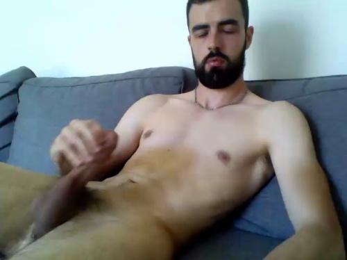 Image Marshall_92  [11-06-2017] Porn