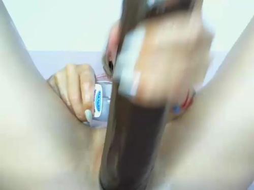 Image MoonChristin  [11-06-2017] Topless