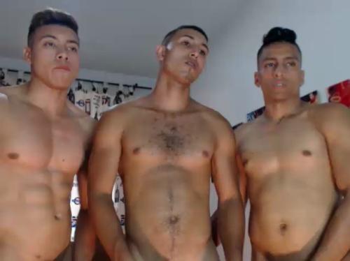 Image twinsboys  [11-06-2017] Webcam