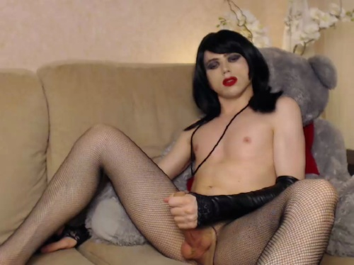 Image alicerapture ts 11-06-2017 Chaturbate