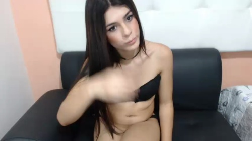 Image exotic91xx ts 12-06-2017 Chaturbate