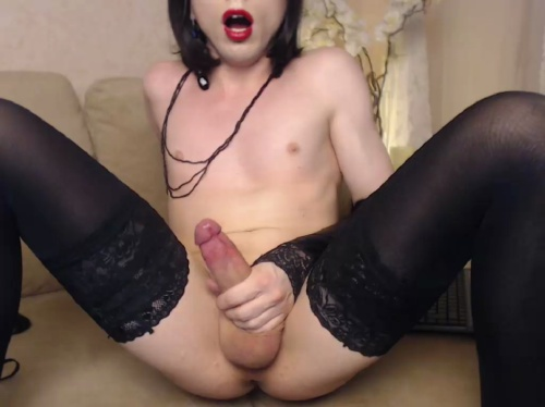 Image alicerapture ts 14-06-2017 Chaturbate