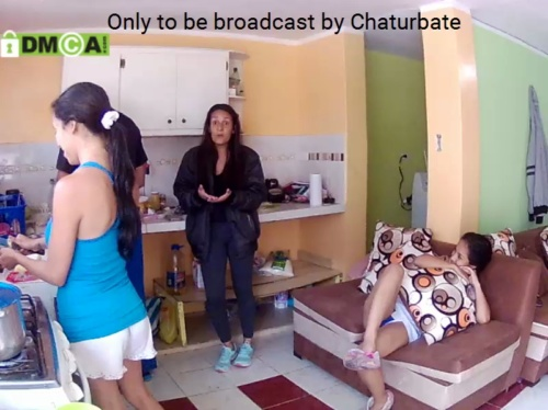 Image sayatosty Chaturbate 14-06-2017