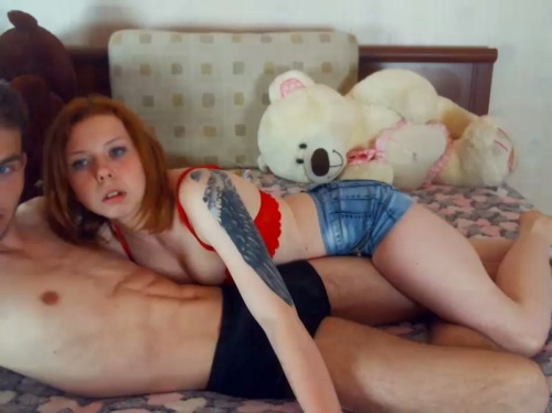 Image double_mickey Chaturbate 15-06-2017