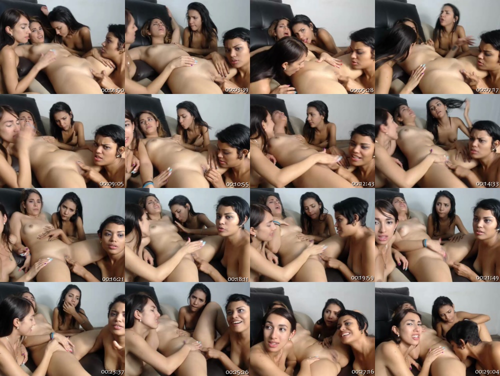 study_group_show_x Chaturbate 15-06-2017