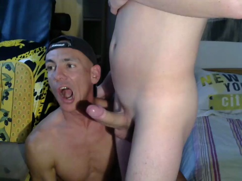 Image man4man83  [15-06-2017] Webcam