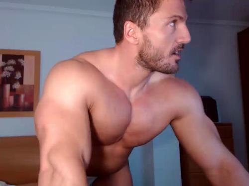 Image XavierHulk  [17-06-2017] Webcam