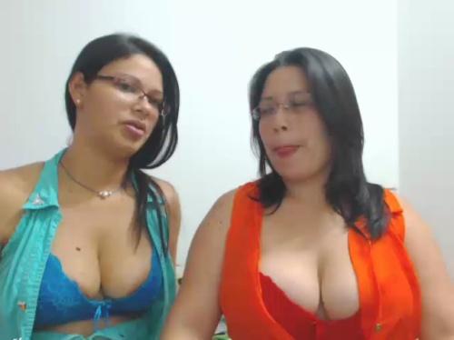Image EllyandMolly  [17-06-2017] Webcam