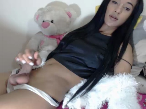 Image holly_stars ts 17-06-2017 Chaturbate