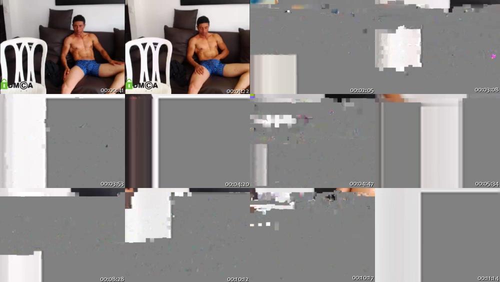querhyus  [17-06-2017] Nude