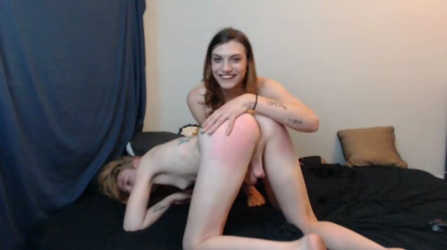 Image xcassidyquinnx ts 19-06-2017 Chaturbate