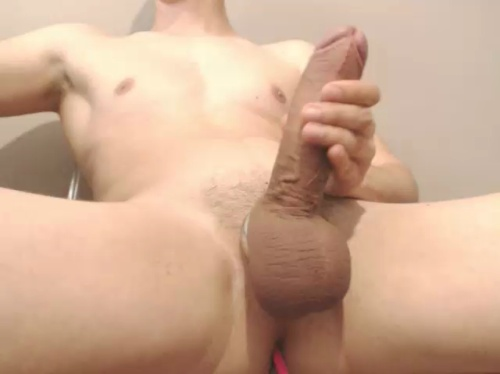 Image mike8incher 19/06/2017 Chaturbate