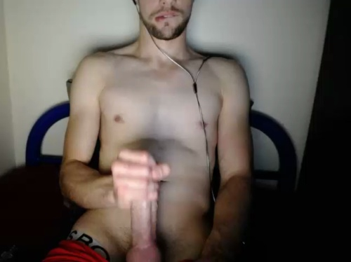 Image antonio8inches 19/06/2017 Chaturbate