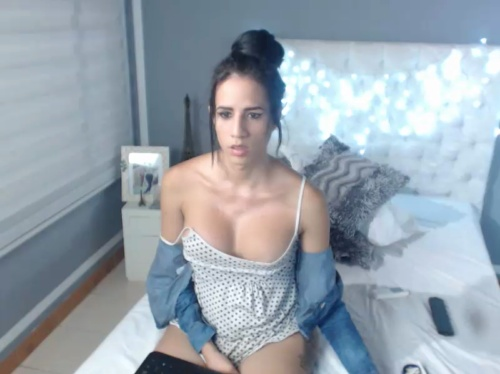 Image gabylover ts 21-06-2017 Chaturbate